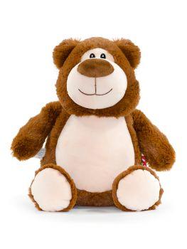 Personalisierter Bär