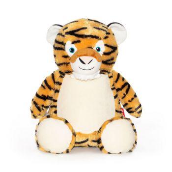 Personalisierte Tiger